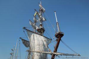 Piratenschiff ;-)